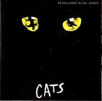 Cover Musical - Cats [Nederlandstalige versie 1987]